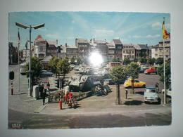 Belgique België > Wallonie > Oldtimers Cars Voitures Ancêtres Luxembourg Bastogne - Bastenaken