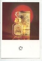 "Breidenbach ""Xylopia"" 1890 (cp Vierge - Photo Yan Rocher MGCL) Publicité Flacon Parfum - Arts"