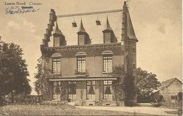 Leers Nord Chateau - Estaimpuis