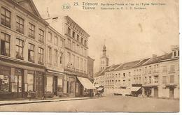 Tirlemont '( Etat Moyen - Tienen