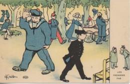 Illustrateur  GERVESE  Les Premiers Pas - Gervese, H.