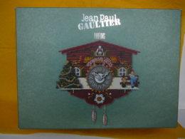 """GAULTIER""""JOYEUSES FETES """" BOITE CARTON  LIRE ET VOIR!! - Unclassified"""