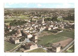 Romanèche-Thorins -Vue Aérienne (C.9922) - Other Municipalities