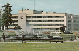 OLYMPIA , Washington , 50-60s ; General Admin Building - United States