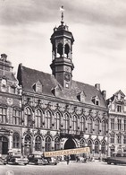 BELGIQUE - MONS - Hôtel De Ville (1467) - Mons