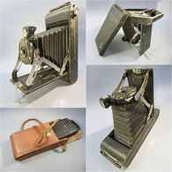 ~ APPAREIL PHOTO EASTMAN KODAK CO N° A116- Photo Photographe Photographie - Appareils Photo