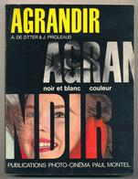 AGRANDIR - Photographie