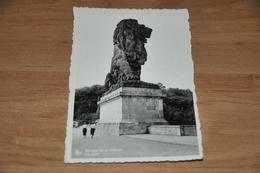 8167-  BARRAGE DE LA GILEPPE,  LE LION - Gileppe (Barrage)