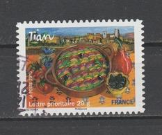 """FRANCE / 2010 / Y&T N° AA 436 : """"Saveurs De Nos Régions"""" (Tian) - Choisi - Cachet Rond - Oblitérés"""