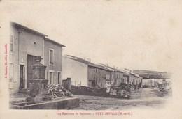 Meurthe-et-Moselle - Les Environs De Baccarat - Pettonville - France