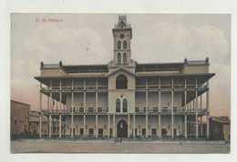 Tanzania, Zanzibar, H.H. Palace  (2 Scans) - Tanzanie