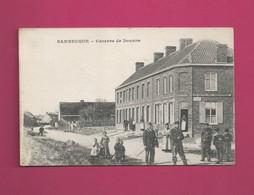 Bambecque - Caserne De Douane - Douane