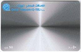 QATAR A-169 Chip Telecom - Used - Qatar