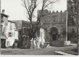 66 CORNEILLA DE CONFLENT ... La Place De L'Eglise - Autres Communes