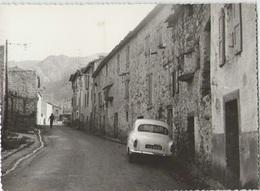 66 CORNEILLA DE CONFLENT ... La Route De Vernet (Simca Aronde) - Autres Communes