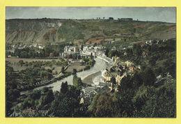 * Remouchamps (Aywaille - Liège - La Wallonie) * (Artcolor) Panorama Vu Du Point De Vue Des Frères Rahir, Canal, TOP - Aywaille