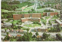 ARRAS. CP Centre Hospitalier D'Arras Vue Aérienne - Arras