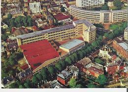 ARRAS. CP Collège Technique Boulevard Carnot Vue Aérienne - Arras