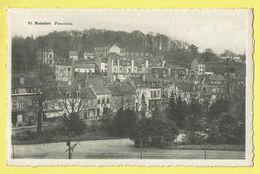 * Watermaal Bosvoorde - Boitsfort (Brussel - Bruxelles) * (P.B.L., Nr 40) Panorama, Vue Générale, Rare, Old, CPA - Watermael-Boitsfort - Watermaal-Bosvoorde