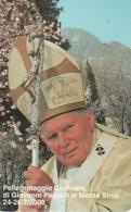 NUOVA-(Mint)-71-VATICANO-GIOVANNI PAOLO II-PELLEGRINAGGIO - Vatican