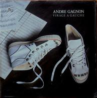 André Gagnon- Virage à Gauche - Jazz