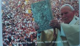 NUOVA-(Mint)-36-VATICANO-VIAGGI DEL PAPA - Vatican