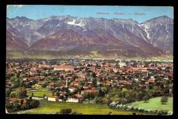 Albanien Skutari-Shkodra / Postcard Circulated - Albanie