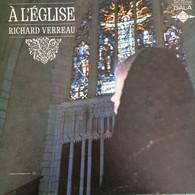 Richard Verreau- Verreau A L'église - Religion & Gospel