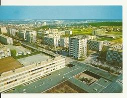 91 - VIRY CHATILLON / VUE AERIENNE SUR LE CILOF - Viry-Châtillon