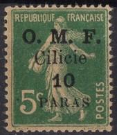 CILICIE  N** 90 MNH - Cilicia (1919-1921)