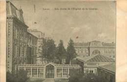 130319 - 59 LILLE - Aile Droite De L'hôpital De La Charité - Lille
