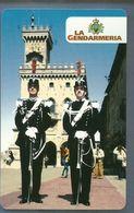 NUOVA- 73--SAN MARINO-CORPI MILITARI - San Marino