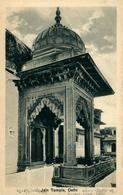 NEW DEHLI  Jain Temple  DEHLI Ed Chand & Sons Dariba Dehli - India