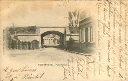 130319A - 59 HAZEBROUCK Pont Rommel - Hazebrouck