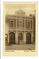 CPA - Carte Postale -Belgique -Sint-Niklaas-Waas- ExternaatVoorgevel  VM1332 - Sint-Niklaas