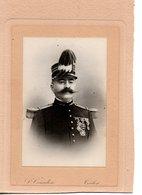 PHOTO MILITAIRE SAINT CYR ST CYR  TOULON - Krieg, Militär