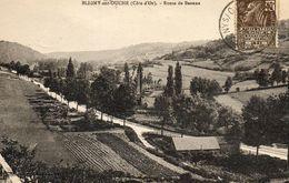 BLIGNY SUR OUCHE - 21 - Route De Beaune - 70573 - Autres Communes