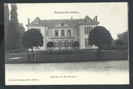 +++ CPA - BOUCHOUT LEZ ANVERS - BOECHOUT - Château De Mr Moretus  // - Boechout