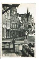 CPA - Carte Postale -Belgique - Lier - Oude Huizen Achter Het Stadhuis VM1339 - Lier
