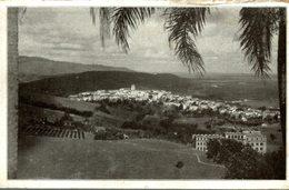 Apparecida Vista Parcial Da Cidade Mariana  E Seminario    BRASIL // BRAZIL - Otros