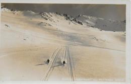 AK 0184  Gurgl-Abfahrt Vom Festkogel - Verlag Much Heiss Um 1935 - Sölden