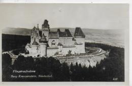 AK 0184  Burg Kreuzenstein - Fliegeraufnahme Ca. Um 1930 - Korneuburg