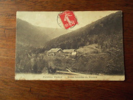 CPA ALLEMAGNE - Forsthaus WINDECK - Maison Forestière Du Windeck - Windeck