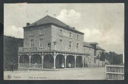 +++ CPA - FALAEN - Hôtel De La Molignée - Nels   // - Onhaye