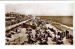 CPA - Carte Postale -Royaume Uni- Bognor Regis -East Beach And Esplanade-1950 VM1341 - Bognor Regis