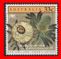AUSTRALIA (OCEANIA)  SELLO AÑO 1986 II CENTENARIO DE LA COLONIZACIÓN DE AUSTRALIA - 1980-89 Elizabeth II