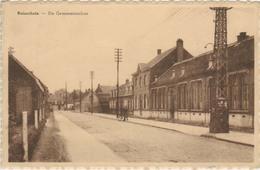 Booischot-Boisschots-De Gemeenteschoo. - Heist-op-den-Berg
