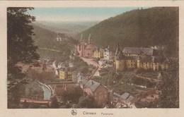 CLERVAUX Panorama 569K - Clervaux