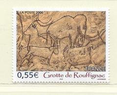 FRANCE  ( FR200 - 272 )   2006  N° YVERT ET TELLIER  N° 3905   N** - Frankreich