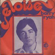 Disque 45 Tours BARRY RYAN - 1968 *** - Filmmusik